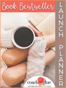 Book Launch Planner
