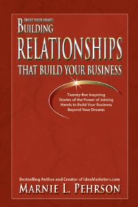 building relationships that build your business