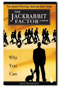 The Jackrabbit Factor