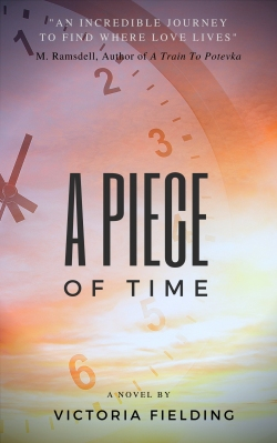 A Piece of Time by Victoria Fielding