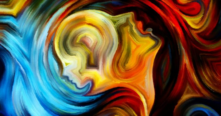 mindfulness out of your head and into your soul